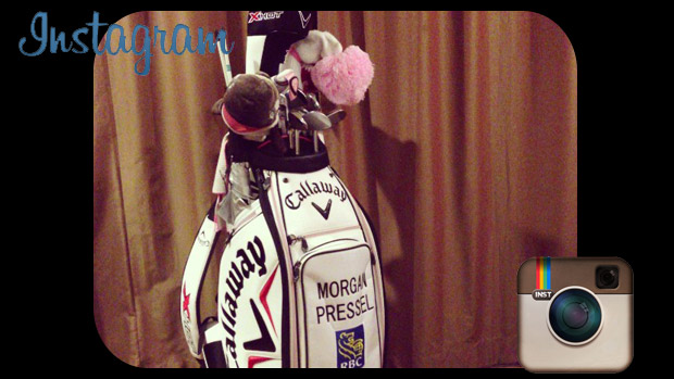 Morgan Pressel on Instagram - mpressel