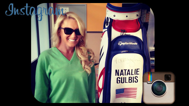 Natalie Gulbis on Instagram - ngulbis