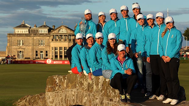 Solheim Cup - Europe And USA Team Announcement