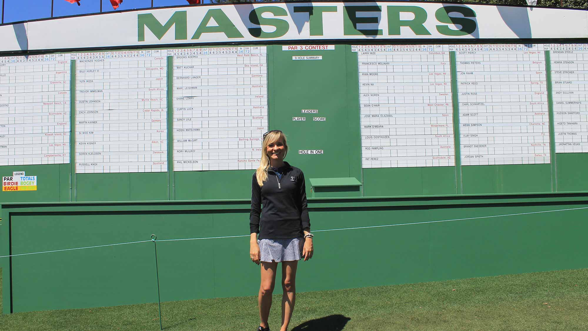 2017 lpga heads to the masters solheim cup