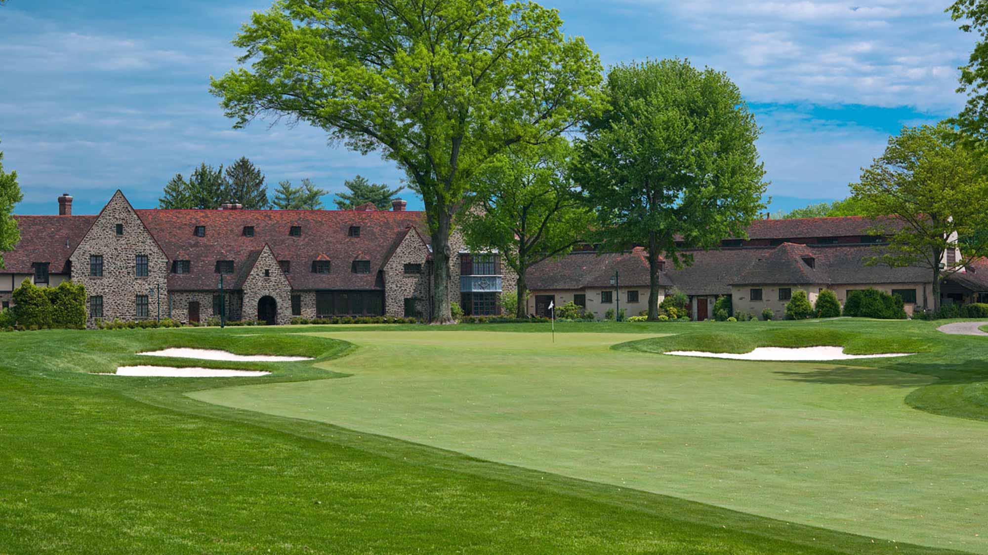 pga of america to conduct kpmg women u2019s pga championship at aronimink golf club