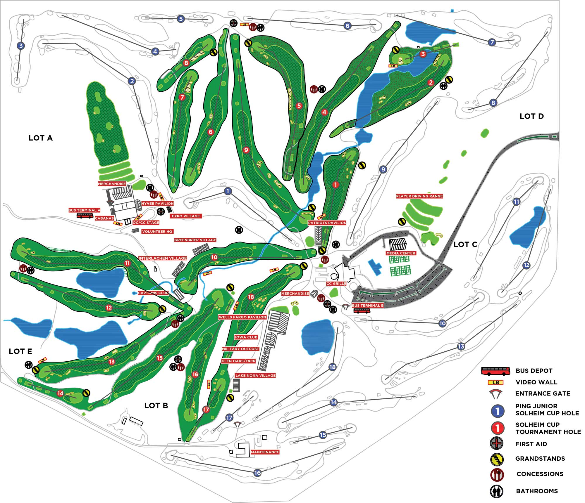 Course Map 051117